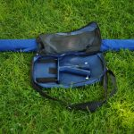 Umbrella Stand Combo – Stand, Umbrella, Carry Bag