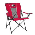 Georgia Game Time Chair