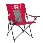 Nebraska Game Time Chair