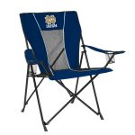Notre Dame Game Time Chair