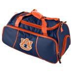 Auburn Athletic Duffel