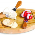 Cambria Cheese Board by Picnic Plus