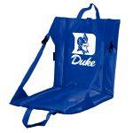 Duke Stadium Seat