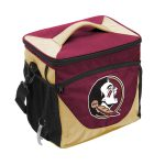 FL State 24 Can Cooler