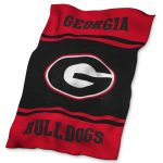 Georgia UltraSoft Blanket