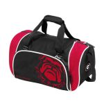Georgia Locker Duffel