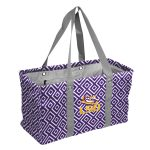 LSU DD Picnic Caddy