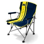 Michigan Sideline Chair