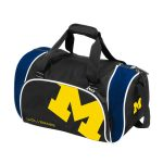 Michigan Locker Duffel
