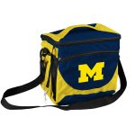 Michigan 24 Can Cooler