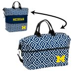 Michigan DD Expandable Tote