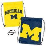 Michigan Doubleheader Backsack