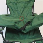RETURN: The Classic Bubba Hi-Back Quad Chair By TravelChair