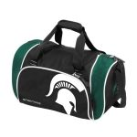 MI State Locker Duffel
