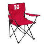 Nebraska Quad Chair