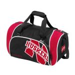 Nebraska Locker Duffel