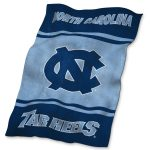 North Carolina UltraSoft Blanket