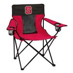 NC State Elite Chair