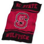 NC State UltraSoft Blanket