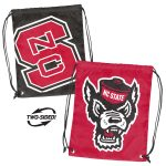 NC State Doubleheader Backsack