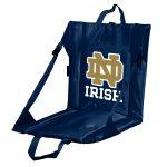 Notre Dame Stadium Seat