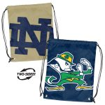 Notre Dame Doubleheader Backsack