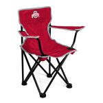 Ohio State Toddler Chair