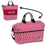 Ohio State DD Expandable Tote