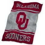 Oklahoma UltraSoft Blanket