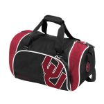 Oklahoma Locker Duffel