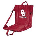 Oklahoma Stadium Seat