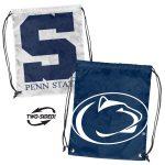 Penn State Doubleheader Backsack