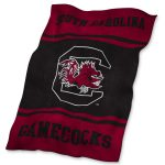 South Carolina UltraSoft Blanket