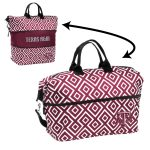 TX A&M DD Expandable Tote