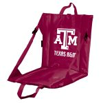 TX A&M Stadium Seat