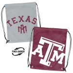 TX A&M Doubleheader Backsack