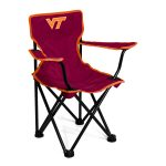 VA Tech Toddler Chair