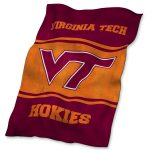 VA Tech UltraSoft Blanket