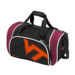 VA Tech Locker Duffel