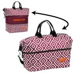 VA Tech DD Expandable Tote