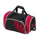Wisconsin Locker Duffel