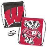 Wisconsin Doubleheader Backsack
