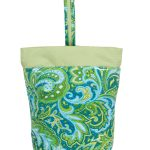 2094_psm-147gp-razz-lunch-tote-green-paisley