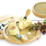 Davos Cheese Board by Picnic Plus