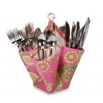 Decka Utensil Caddy by Picnic Plus