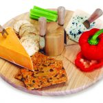 Salerno Cheese Board by Picnic Plus