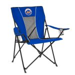 New York Mets Game Time Chair