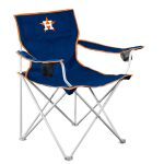 Houston Astros Deluxe Chair