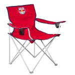 NY Red Bulls Deluxe Chair