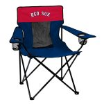 Boston Red Sox Elite Chair